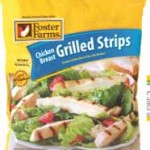 Foster Farms Recalls Frozen Chicken Strips for Listeria
