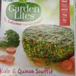 Garden Lites Products Recalled for Undeclared Peanuts
