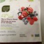 In Canada, Hepatitis Frozen Berry Outbreak Hospitalizes 5