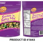 Kar's Nuts Recalled for Foreign Material