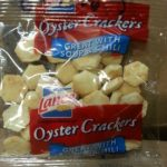 Lance Oyster Crackers Recalled for Undeclared Peanut