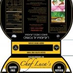 Lasagna Product Recalled by Italian Gluten Free Food CL for Undeclared Egg