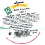 Listeria Prompts Del Monte Apple Slices Recall