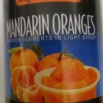 Pittsburgh Food Bank Recalls Mandarin Oranges
