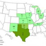 Largest Multi-State Food Poisoning Outbreaks Of 2012: #4
