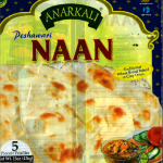 Naan Bread Recalled by Raja Foods LLC for Undeclared Milk
