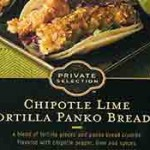 Private Selection Panko Products Recalled for Undeclared Peanuts