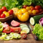 Learn How to Select and Serve Produce Safely