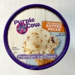 Purple Cow Ice Cream Recalled for Undeclared Nuts