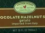 Archer Farms Gelato Sold at Target Recalled for Undeclared Allergen