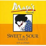 Multiple Masa's Gourmet Sauces Recalled for Undeclared Milk