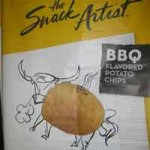 Safeway Snack Artist BBQ Potato Chips Recalled for Undeclared Allergen