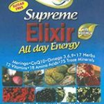 Supreme Elixir, Kid's Juice, Xtreme Fiber Detox Recall for Undeclared Allergens