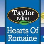 Listeria Romaine Lettuce Recall At Taylor Farms