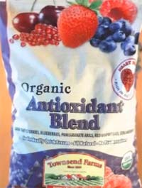 Townsend Farms Berries Hepatitis