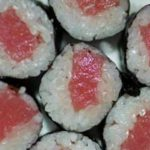 Frozen Raw Tuna Sickened 65 with Salmonella