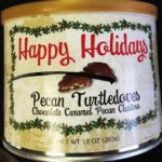 Pecan Turtledoves Candies Recalled for Undeclared Peanuts