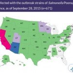 Deadly Salmonella Cucumber Outbreak Grows to 671 Sick
