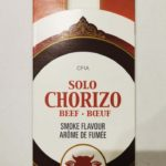 Amsellen Solo Chorizo Recalled For Possible Salmonella