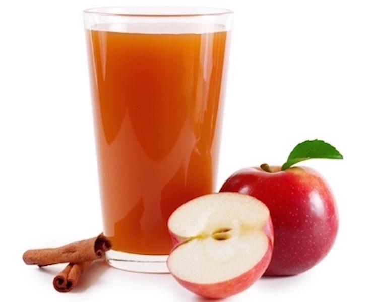 Don't Drink Unpasteurized Juice For Food Safety Reasons