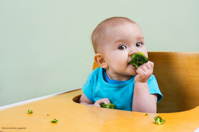 Senator Schumer Concerned About Heavy Metals in Baby Food