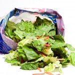 Bagged Salad Poses Risk of E. coli O157:H7