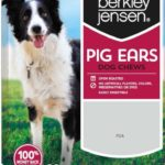 Berkley & Jensen Pig Ears Recalled For Possible Salmonella