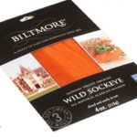 Biltmore Smoked Sockeye Salmon Recalled For Listeria