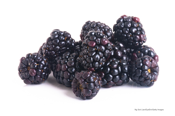 Fresh Thyme Farmers Blackberries Associated With Hepatitis A Outbreak