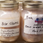 Bottled Bar Clams Clostridium Botulinum Recall