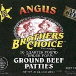 Interstate Meat Distributors Recall Ground Beef and Pork Products for Possible E. coli O157:H7