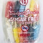 Budget Saver Ice Pops Recalled for Possible Listeria Contamination
