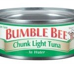 Bumble Bee Tuna Recall, Undercooked Tuna Poses Spoilage, Bacterial Risk