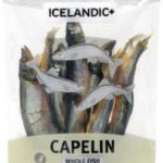Whole Capelin Fish Pet Treats Recalled For Possible Botulism