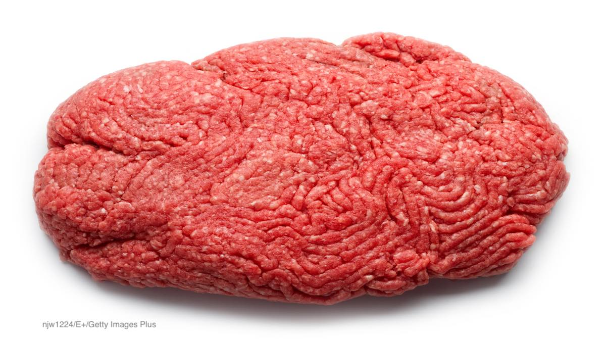 JBS Ground Beef Salmonella Outbreak