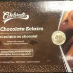 Celebrate Profiteroles and Eclairs Recalled For Salmonella in Canada