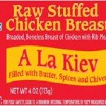 Salmonella Outbreak Linked to Aspen Chicken Grows