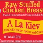 Largest Multistate Food Poisoning Outbreaks 2015: #11, Frozen Chicken