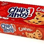 Chips Ahoy Cookies Recall
