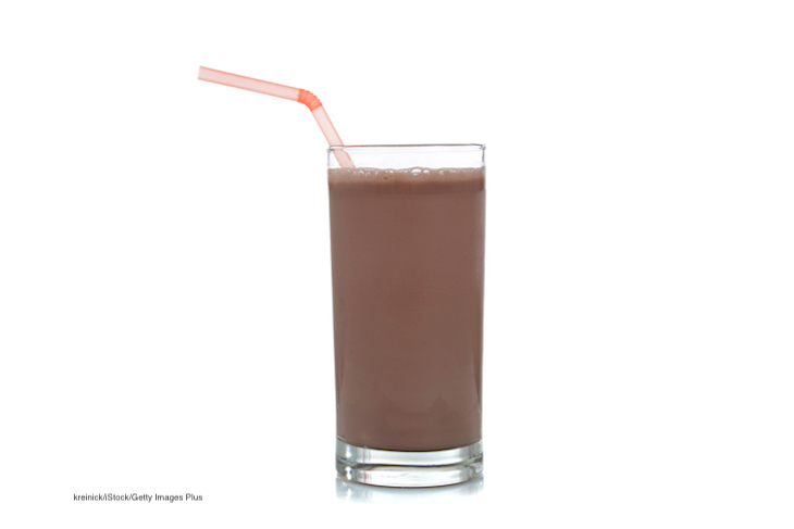 Chocolate Milk Listeriosis Outbreak
