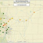 Report on Colorado Flooding and Water Safety