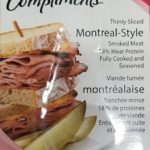 Compliments Deli Meat Listeria Recall Updated With More Information