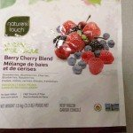 Nature's Touch Organic Berry Cherry Blend Recalled for Hepatitis A