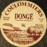 Dongé Coulommiers Raw Milk Cheese Recalled For Listeria Monocytogenes