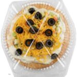 Crazy Fresh Veggie Pizza Recalled For Undeclared Soy