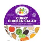 Good Foods Recalls Ready-to-Eat Chicken Products for Undeclared Tree Nuts