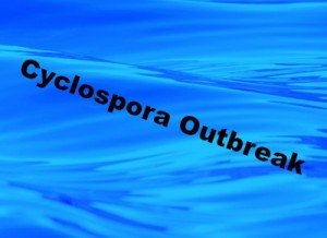 Cyclospora Outbreak
