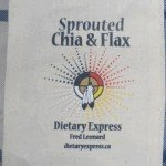 In Canada, Dietary Express Chia Products Recalled for Salmonella