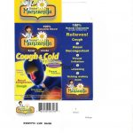 Some Doctor Manzanilla Cough Products Recalled for Burkholderia