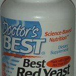 Red Yeast Rice Recalled for Undeclared Drug